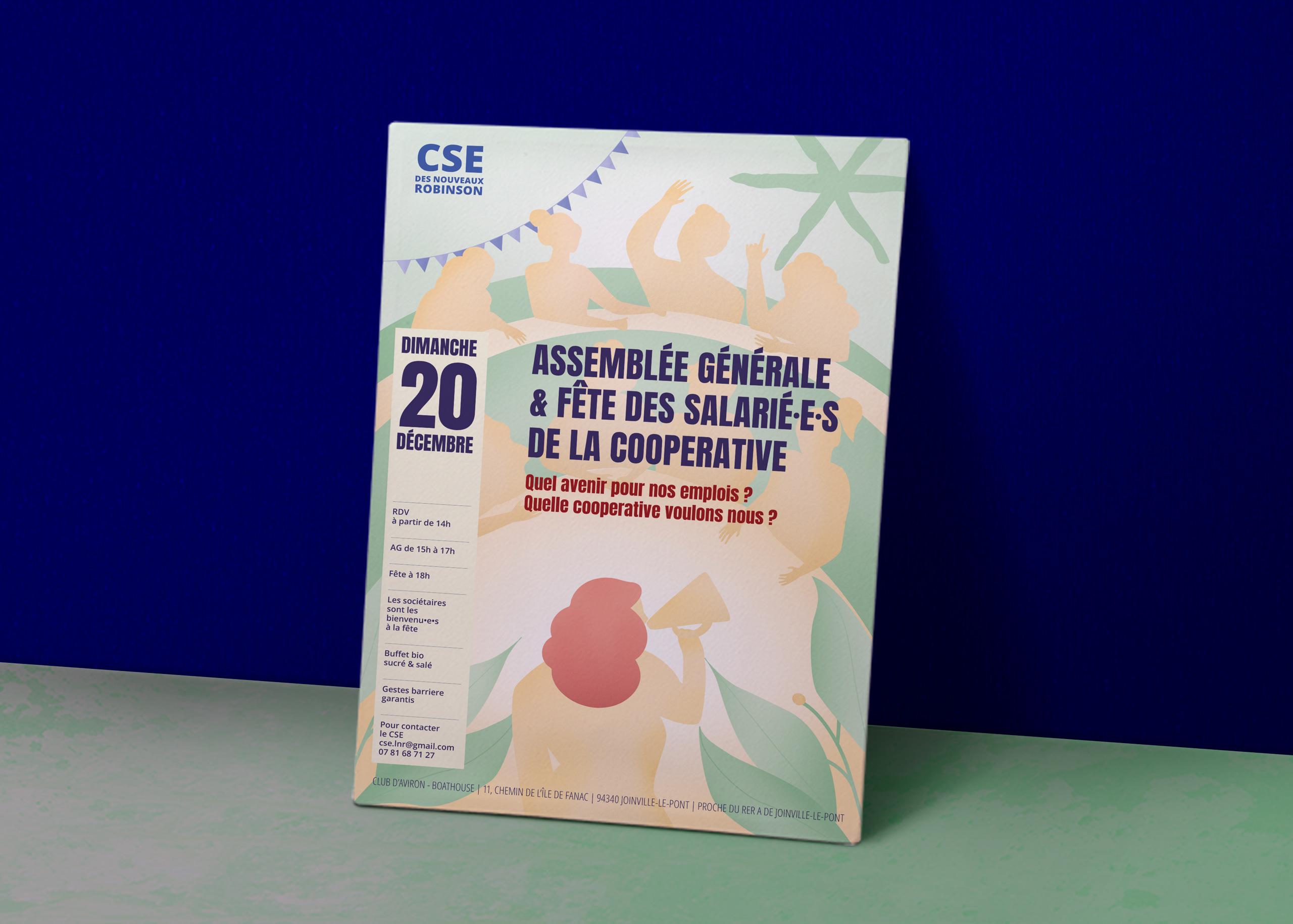 CSE-affiche